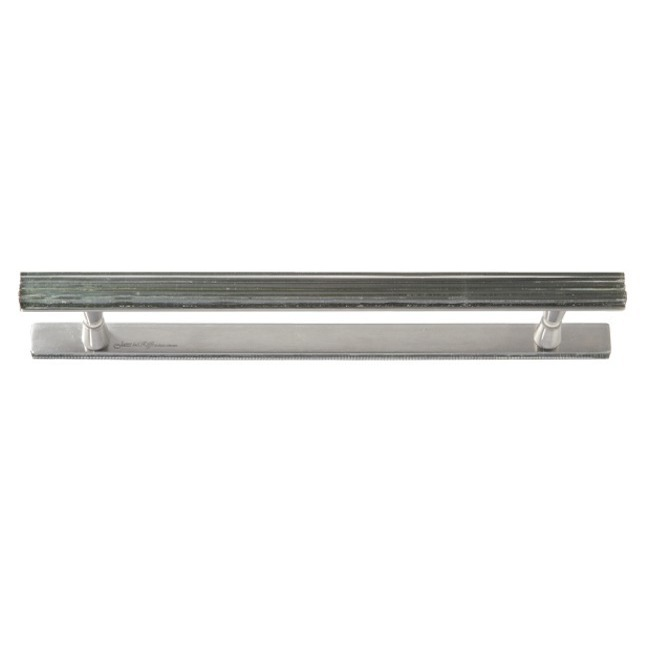 Jazz 18in. Shower Door Double Handle  #JSP18